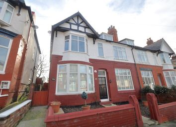 Thumbnail 3 bed flat for sale in Stoneby Drive, Wallasey
