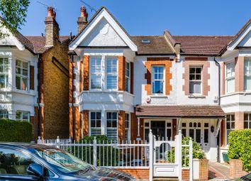 Abinger Road, London W4. 5 bed semi-detached house