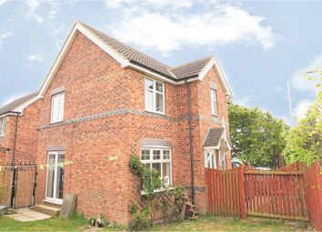 Thumbnail 3 bedroom detached house for sale in Ascot Gardens, Leeds