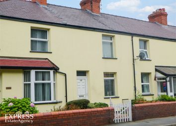 Thumbnail 3 bed terraced house for sale in Chester Road, Oakenholt, Flint