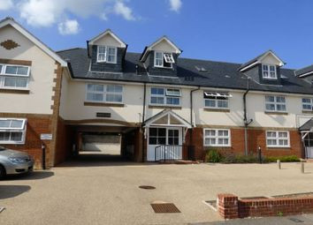 Thumbnail 1 bed flat to rent in Soper Grove, Basingstoke