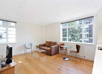 Thumbnail 1 bed flat to rent in Nell Gwyn House, Sloane Avenue, Chelsea