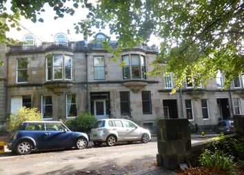 2 bed flat to rent in Grosvenor Crescent, Glasgow G12