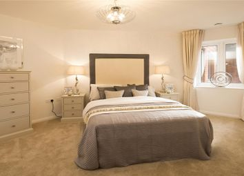 Thumbnail 2 bed flat for sale in Barnacre Road, Preston