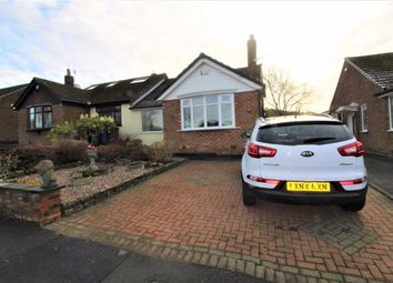 Thumbnail 3 bed semi-detached bungalow for sale in Oxford Drive, Woodley, Stockport
