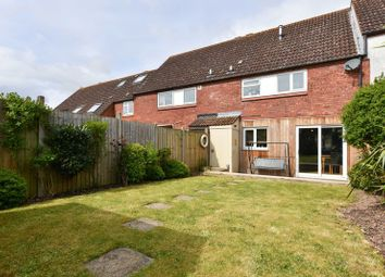 Thumbnail 3 bed end terrace house to rent in Gurney Avenue, Hereford