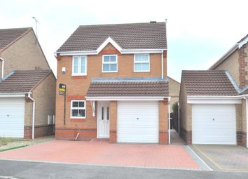 3 bed detached house for sale in Blackwater Way, Hull, Yorkshire HU7