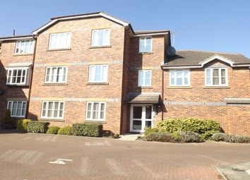 Thumbnail 2 bed flat to rent in Clifton Court, Victoria Street, Lytham