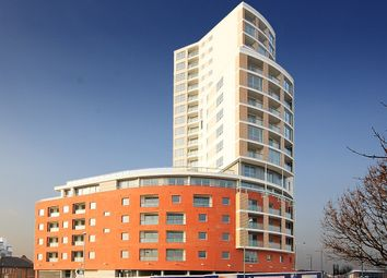 Thumbnail 1 bed property for sale in Raphael House, Ilford