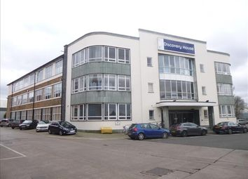 Thumbnail Office to let in Discovery House, Second Floor, Crossley Road, Stockport