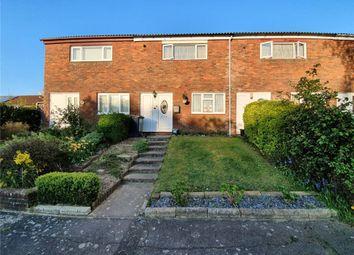 3 bed terraced house for sale in Bushfield Drive, Redhill RH1