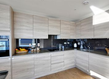 Thumbnail 2 bed flat for sale in Bodiam Court, Royal, Waterside, Park Royal