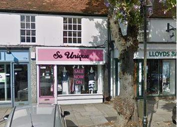 Thumbnail Retail premises to let in High Street, Stevenage