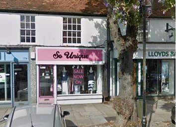 Thumbnail Retail premises to let in High Street, Stevenage