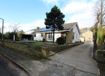 Thumbnail 6 bed detached bungalow for sale in Lindgarth, Rockhill Lane, Bradford
