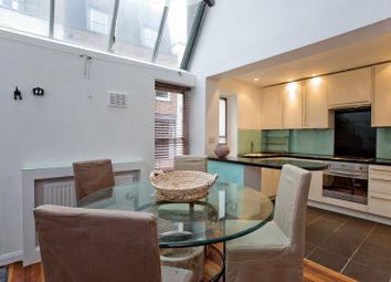 Thumbnail 2 bedroom property to rent in Perrins Lane, London