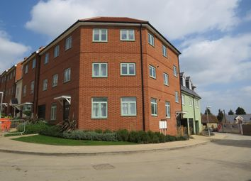 Thumbnail 1 bed flat to rent in Sandpit Hill, Main Street, Tingewick, Buckingham