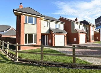 4 bed detached house for sale in Lodge Park Drive, Evesham WR11