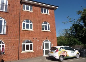 Thumbnail 1 bed flat to rent in Booth Rise, Northampton