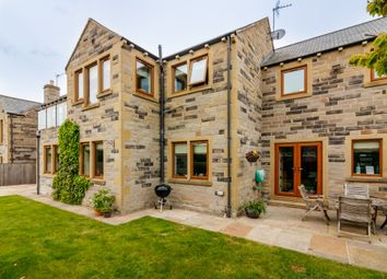 Thumbnail 4 bed detached house for sale in Spring Lane, Upperthong, Holmfirth