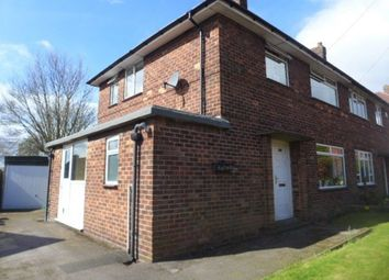 Thumbnail 3 bed semi-detached house for sale in Tinshill Mount, Horsforth, Leeds