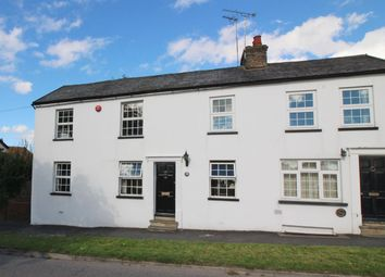 Thumbnail 3 bed cottage for sale in Station Road, Ivinghoe, Leighton Buzzard