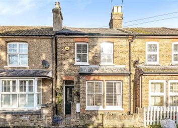 Thumbnail 3 bed end terrace house for sale in Newdigate Road, Harefield, Uxbridge