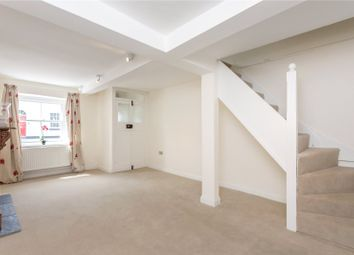 Thumbnail 3 bed terraced house for sale in London Road, Marlborough, Wiltshire