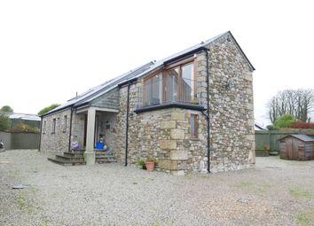 Thumbnail 4 bed farmhouse to rent in Merrymeet, Rosecraddoc, Liskeard, Cornwall