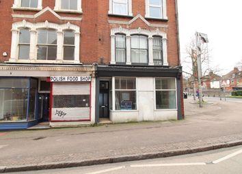 Thumbnail Retail premises for sale in Grace Hill, Folkestone