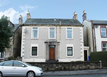Thumbnail 2 bed flat for sale in 35 North Hamilton Street, Kilmarnock, East Ayrshire