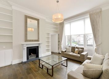 Thumbnail 3 bed flat to rent in Gloucester Terrace, Bayswater, London