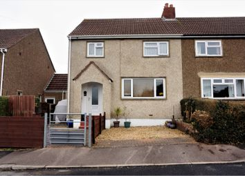 Thumbnail 3 bed semi-detached house for sale in Mendip View, Wick
