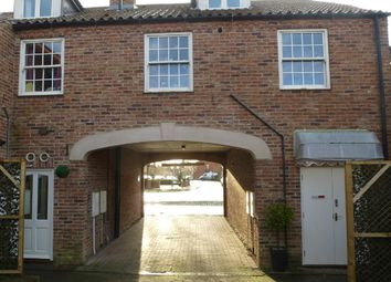 Thumbnail 1 bed flat to rent in Hebdon Court, Easingwold, York