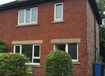 Thumbnail 2 bed terraced house to rent in Lansbury Road, Huyton