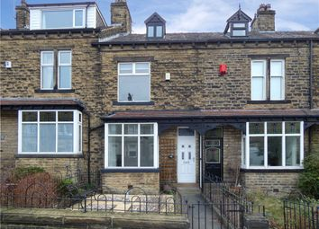 Thumbnail 4 bed terraced house to rent in Park Road, Bingley, West Yorkshire
