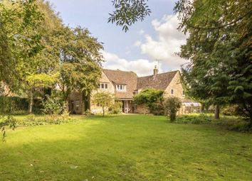 Thumbnail 4 bed detached house for sale in Fox Lane, Middle Barton, Chipping Norton