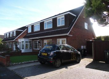 Thumbnail 3 bed property to rent in Sandford Close, Bournemouth