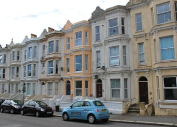 Thumbnail 1 bed flat to rent in Priory Road, Hastings