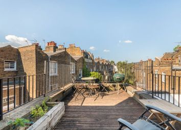 3 bed maisonette for sale in Portobello Road, Portobello, London W10