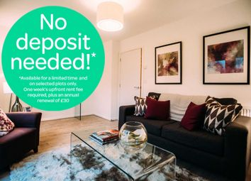 Thumbnail 3 bed semi-detached house to rent in Moorfield, Liverpool