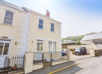 Thumbnail 2 bed end terrace house for sale in Rouge Rue, St. Peter Port, Guernsey