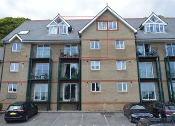 Thumbnail 2 bed flat for sale in Crawshay Court, Langland, Swansea