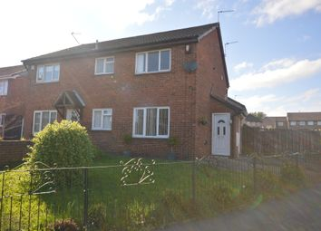 Thumbnail 1 bedroom semi-detached house for sale in Brunswick Close, Liverpool