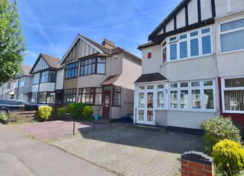 Thumbnail 2 bedroom semi-detached house for sale in Uplands Road, Woodford Green
