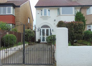 Thumbnail 3 bed semi-detached house to rent in Clydesdale Rd, Meols, Wirral, Merseyside
