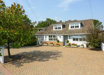 Thumbnail 4 bed property for sale in Moorland Road, Shepherdswell, Dover