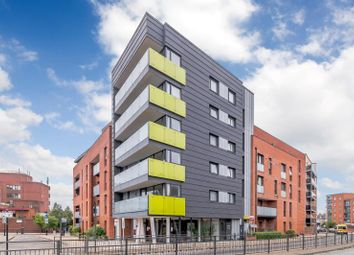 Thumbnail 1 bed flat for sale in Knightley Court 24 Canning Road, Harrow, Middlesex