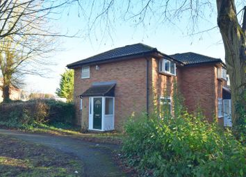 Thumbnail 2 bedroom semi-detached house for sale in Robins Hill, Coffee Hall, Milton Keynes