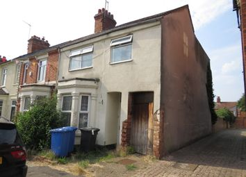 4 bed terraced house for sale in William Street, Kettering NN16